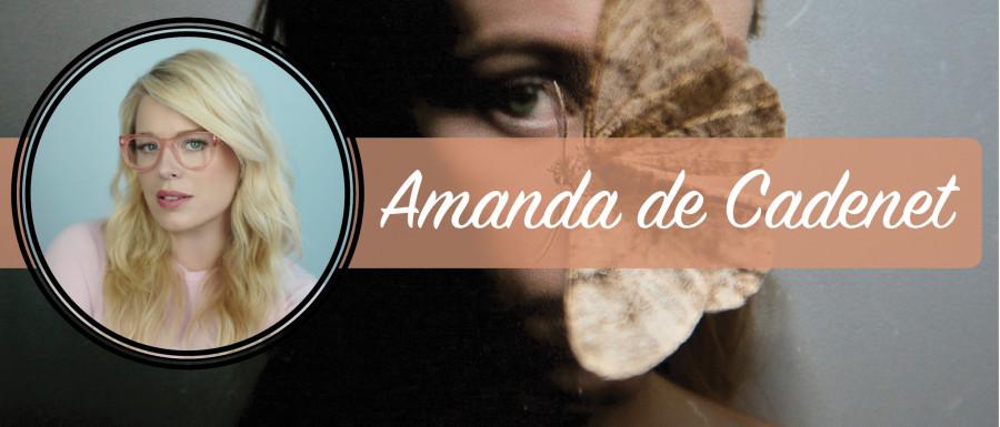 Amanda De Cadenet height